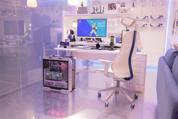 Ikea launches a gaming range